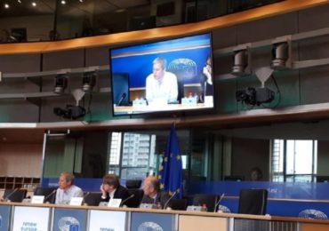 Dacian Cioloș este noul președinte al grupului liberal din Parlamentul European- RENEW Europe!