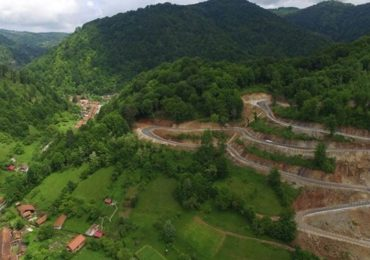Drumul agricol Oboare - Transluncani Tomesti - Timis (1)