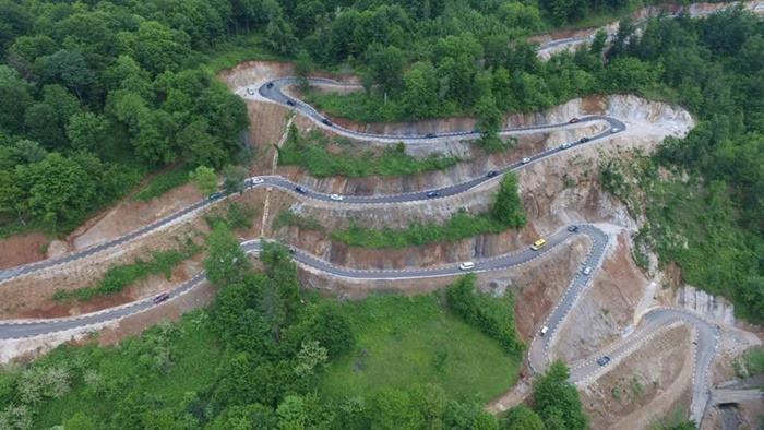 Drumul agricol Oboare - Transluncani Tomesti - Timis (2)