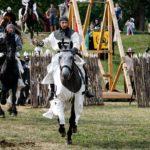 Festivalul Medieval Oradea 2019, activitati si program