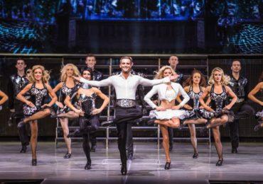 """Din culise. Care sunt pretentiile dansatorilor """"LORD OF THE DANCE"""", pentru evenimentul de la Oradea"""