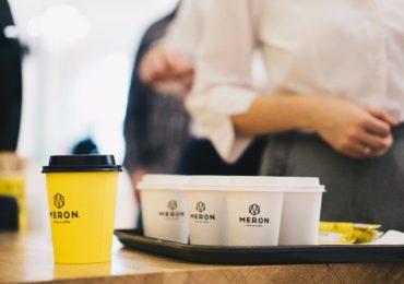 MERON deschide primul coffee shop din Oradea