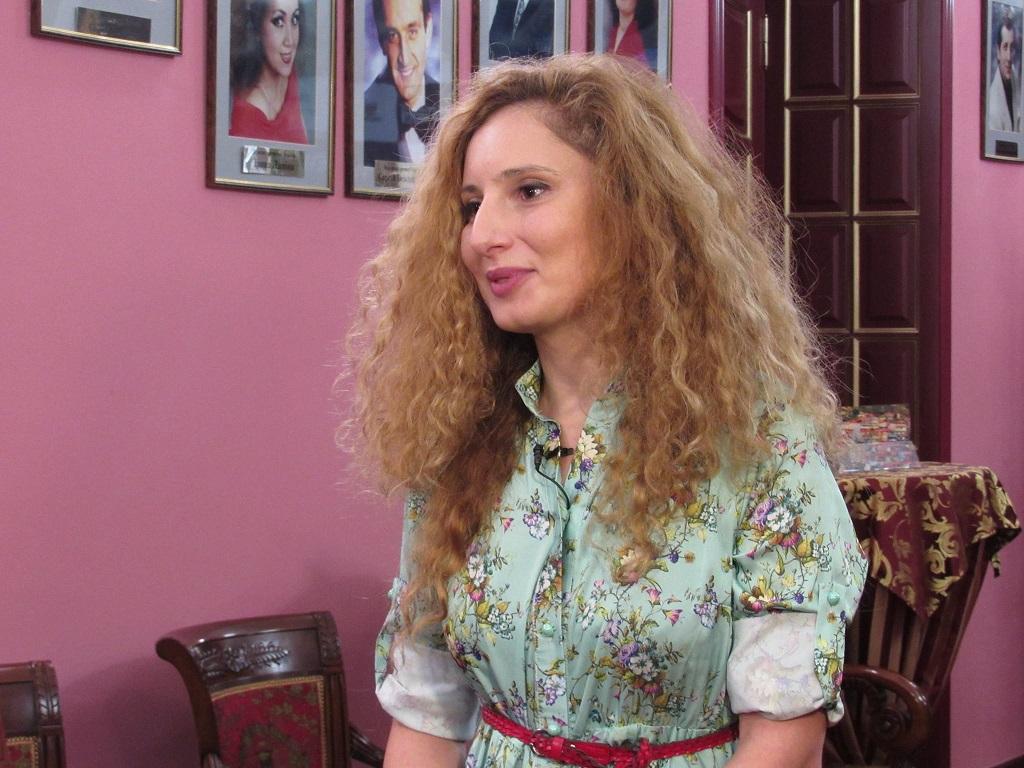 Marika Kvatchadze