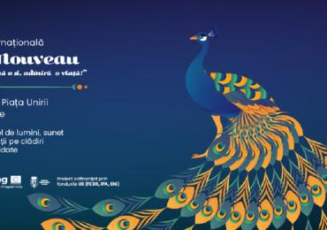 """Oradea, capitala Art Nouveau a Romaniei, celebreaza """"Ziua Internațională Art Nouveau 2019"""""""