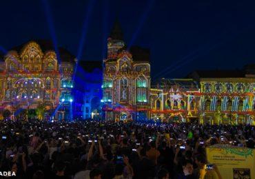 Ziua Internationala Art Nouveau Oradea 2019
