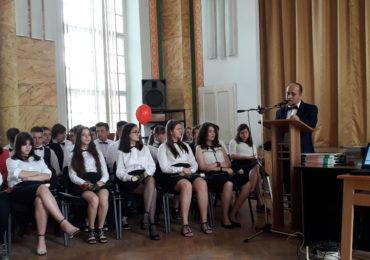 Festivitatea de absolvire a eminescienilor juniori – ediția 2019