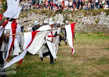 Pregatiri pentru Festivalul Medieval Oradea. Incepe perioada de inscriere pentru cei ce doresc un stand in Cetatea Oradea