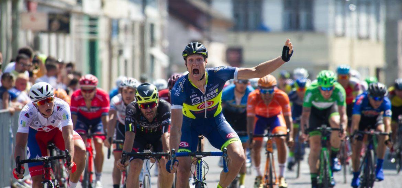 Competitia ciclista Tour of Bihor la final. Cine sunt castigatorii editiei din 2019 (FOTO)