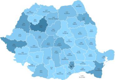 Judetul Bihor – unul din principalii poli investitori ai României