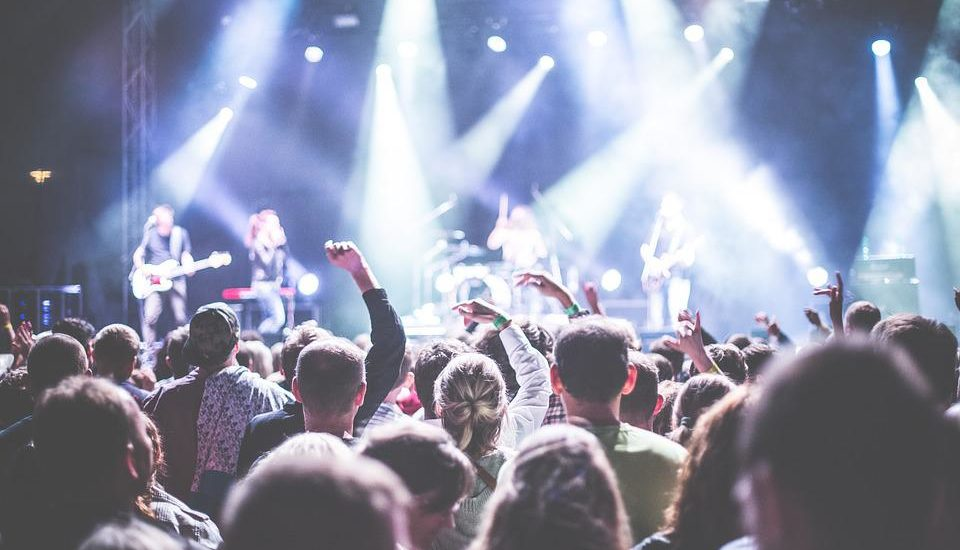 Cele mai tari 7 festivaluri europene de muzică (2019)