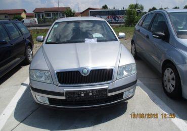 Primaria Oradea ameninta samsarii, din parcarea Pietei 100, ca le confisca masinile daca nu le muta