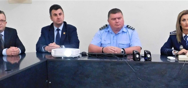 Lucian Valer ȚÎRȚIU, director interimar la Penitenciarul Oradea