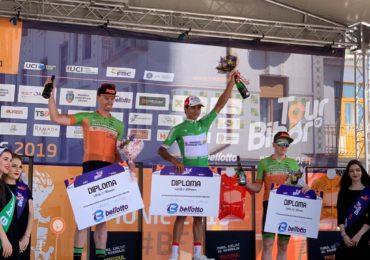 Tour of Bihor 2019