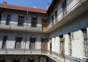 Casa Venetiana Oradea (2)