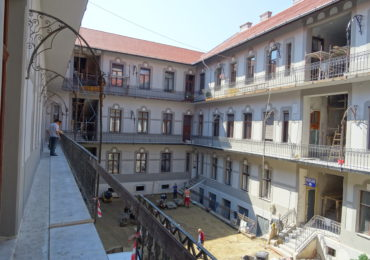 Casa Venetiana Oradea (3)