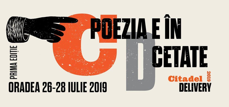 Citadel Delivery Oradea, ateliere și proiecte artistice, arhitecturale, teatrale, literare, de mediu și sport, in Cetatea Oradea