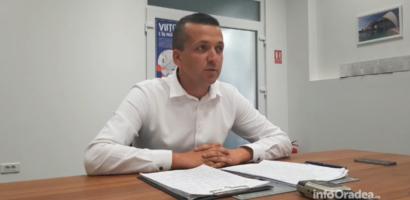 Licitatie pentru serviciul public de salubrizare în Municipiul Oradea