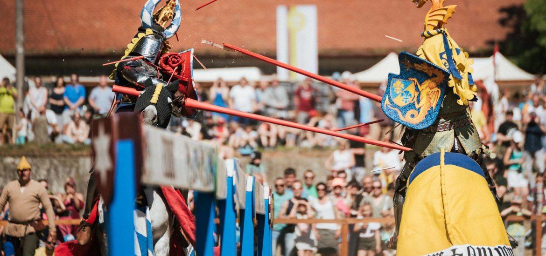 Programul Festivalul Medieval Oradea 2019