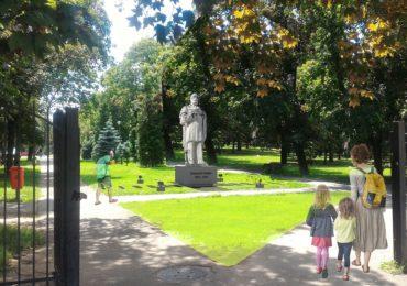 Statuia lui Emanuil Gojdu va fi amplasata in parcul 1 Decembrie, in fata liceului ce ii poarta numele