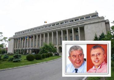 Romania ar putea intra in faliment din cauza fratilor Micula