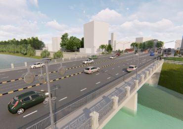 Cum va arata primul pasaj subteran din Oradea. Primarul Ilie Bolojan a publicat imagini cu acesta (GALERIE FOTO)