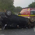 Accident mortal langa Rabagani. Mai multe persoane printre care si un minor de 10 ani au fost ranite