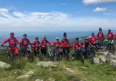 CNE Enduro – Thermal Enduro 2019 la Baile 1 Mai/Betfia. Concurs de coborare de munte pe bicicleta.