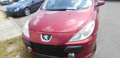 Proprietarii mașinilor abandonate langa RAR, somați să le mute
