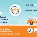 Kaufland și ARIG ajung la Oradea, cu prima caravană de informare și testare gratuită pentru boala celiacă în România