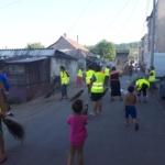 """""""Nu muncești, nu primești"""" – Asistatii sociali din Oradea muncesc pentru hrana si ajutor social"""