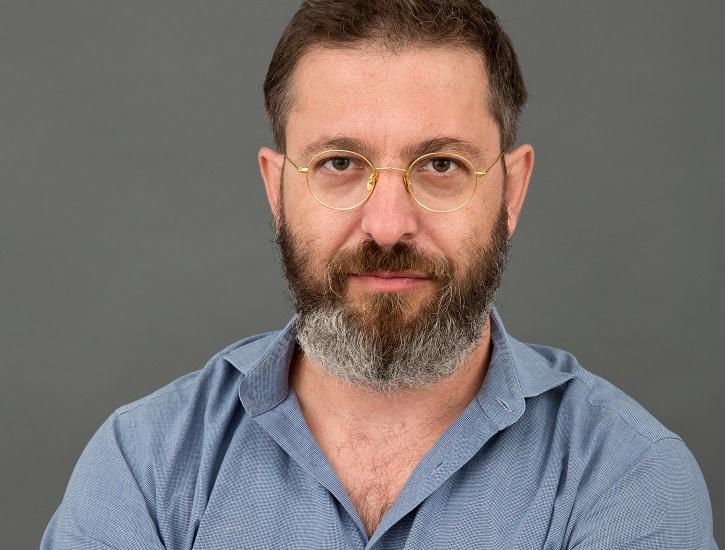 Serban Borda este noul director artistic interimar al Trupei Arcadia.