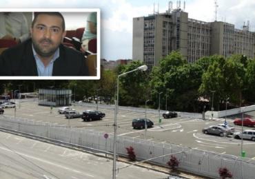Foncea out! Consiliul de Administratie al Spitalului Municipal Oradea l-a demis pe Dacian Foncea