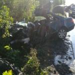 Cauzele producerii accidentului mortal din aceasta dimineata, in care un tanar de 23 de ani si-a pierdut viata
