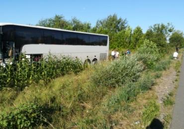 accident Uileacu de Criș 3