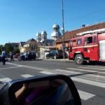 Accident grav in Sinmartin, un minor de 12 ani a ajuns in stare grava la spital
