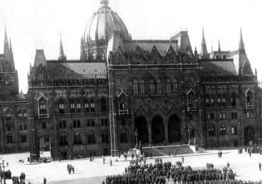 4 august – 100 de ani de la eliberarea Ungariei de catre armatele romane. Cum au pus românii opinca pe Parlamentul din Budapesta