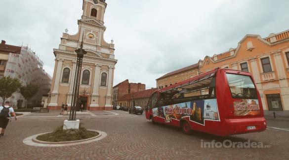 Autobuzul turistic intra in revizie. Cand se vor relua cursele