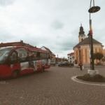 Programul autobuzului turistic din Oradea, in luna septembrie