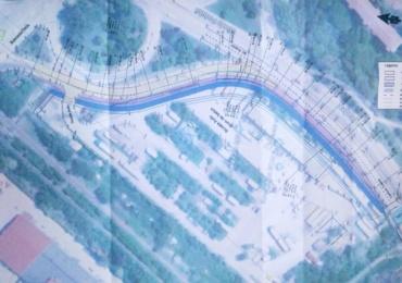 Se introduce o banda de accelerare pe breteaua ce face legatura dintre Calea Borsului si soseaua de centura a Oradiei
