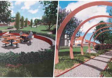 Cartierul Veteranilor din Oradea va avea un nou coridor verde in zona strazii Coriolan Pop