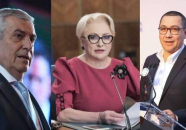 """ALDE paraseste barca puterii si renunta la guvernare. Tariceanu: """"Intram in opozitie si votam orice motiune de cenzura"""""""