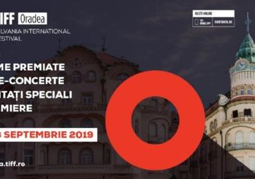 Cine-concerte în Sinagogă, în fiecare seară la cea de-a doua ediție TIFF Oradea