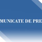 """Anunt privind finalizarea proiectului """"Modernizarea parcului de tramvaie din Municipiul Oradea – Etapa 1"""""""