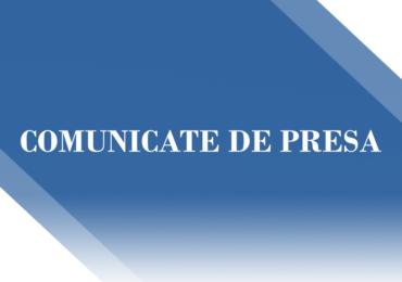 """Anunț de începere a implementării proiectului """"Reabilitare termica blocuri de locuinte Brancoveanu nr.5A, P63, Q1/II, C4"""""""