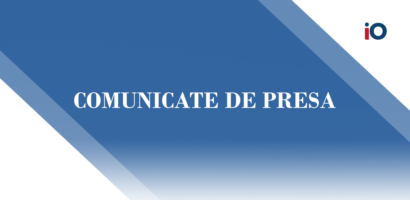 Anunț de presă la finalizarea proiectului – Exploatarea economică a apei termale din Beiuș în industria cosmeticelor naturale, prin inovare de produs și de proces realizată la S.C. Casa de Consultanță Țucra, faza I de dezvoltare, cod SMIS 109237