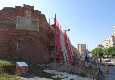 Cetatea Oradea reabilitare (5)