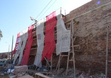 Cetatea Oradea reabilitare (6)