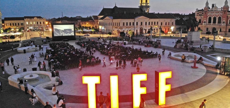 A inceput TIFF Oradea 2019. Vezi programul si locatiile filmelor si a proiectiilor in aer liber
