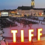 TIFF revine la Oradea pentru cel de-al treilea an consecutiv. Trei zile de cinema autohton in aer liber, in Piata Unirii