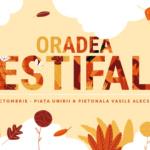 Toamna Orădeană devine ORADEA FestiFall. Cu ce surprize noi vin organizatorii